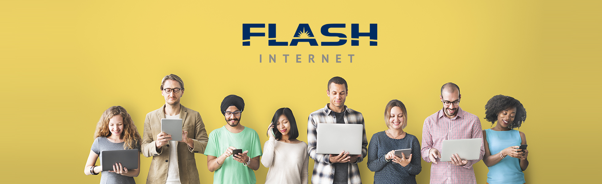 FLASH INTERNET
